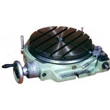 7204-0023-01 Стол поворотный круглый с ручным и механизированным приводами