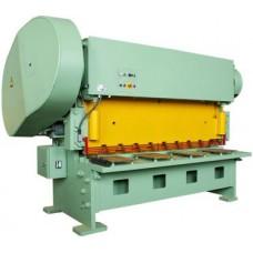 НГ16-01 Установка резки листового и профильного металла