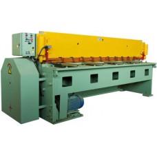 НГ-6,3х2 Установка резки листового и профильного металла