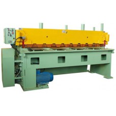 НГ-6,3х3 Установка резки листового и профильного металла