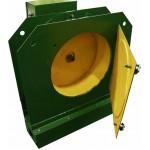 СР-800 Стенд для испытания шлифовальных кругов на разрыв вращением