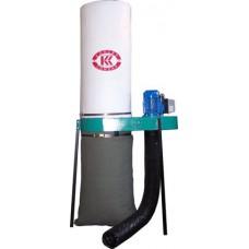 Установка вентиляционная пылеулавливающая УВП-2000С