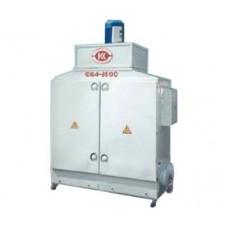 Электростатическая фильтровальная установка ФВА-3500