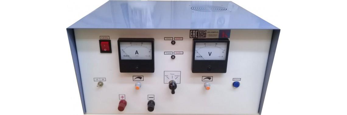 ЗУ-1Е(ЗР) Зарядно-разрядное устройство