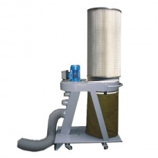 УВП-2000У-ФК2 Установка вентиляционная пылеулавливающая с функцией уборки пола
