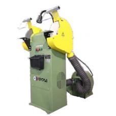 ТШ 3М.35 станок точильно-шлифовальный с ременной передачей с пылесосом ПП-750/У
