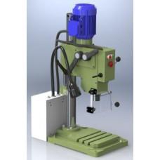Сверлильный станок 2С118 настольный (ГС2116К)
