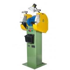 Станок точильно-шлифовальный ТШ 2.25 с пылесосом ПП-750/У
