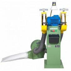 ТШ 2М.25 (ВЗ-879-01) станок точильно-шлифовальный с пылесосом ПП-750/У