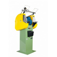 ТШ 2М.25 станок точильно-шлифовальный с ременной передачей и пылесосом ПЦ-750/У